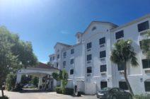 Facility in Lantana, Florida