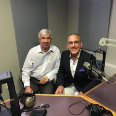 FCFR radio show 12