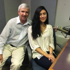 FCFR Radio Show 15